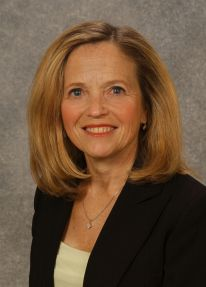 Color photo of Anita Glicken, director of the Child Health Associate/PA program
