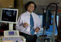 Robin Shandas, PhD