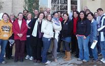 HR at Warren Village, Dec. 2011
