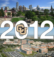 University leaders expect more gains in enrollment, research and new facilities in 2012