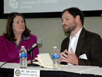 Rep. DeGette, Business School host forum on small business issues