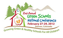 Green Schools National Network conference