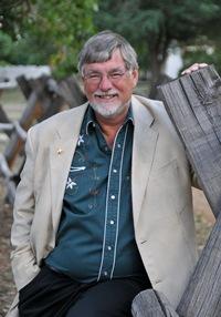 """History Professor Tom """"Dr. Colorado"""" Noel"""