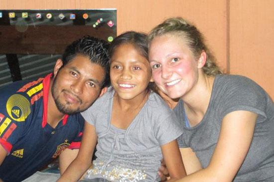 Maymester in Guatemala