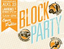 CU Denver Block Party set Aug. 23 in downtown Denver