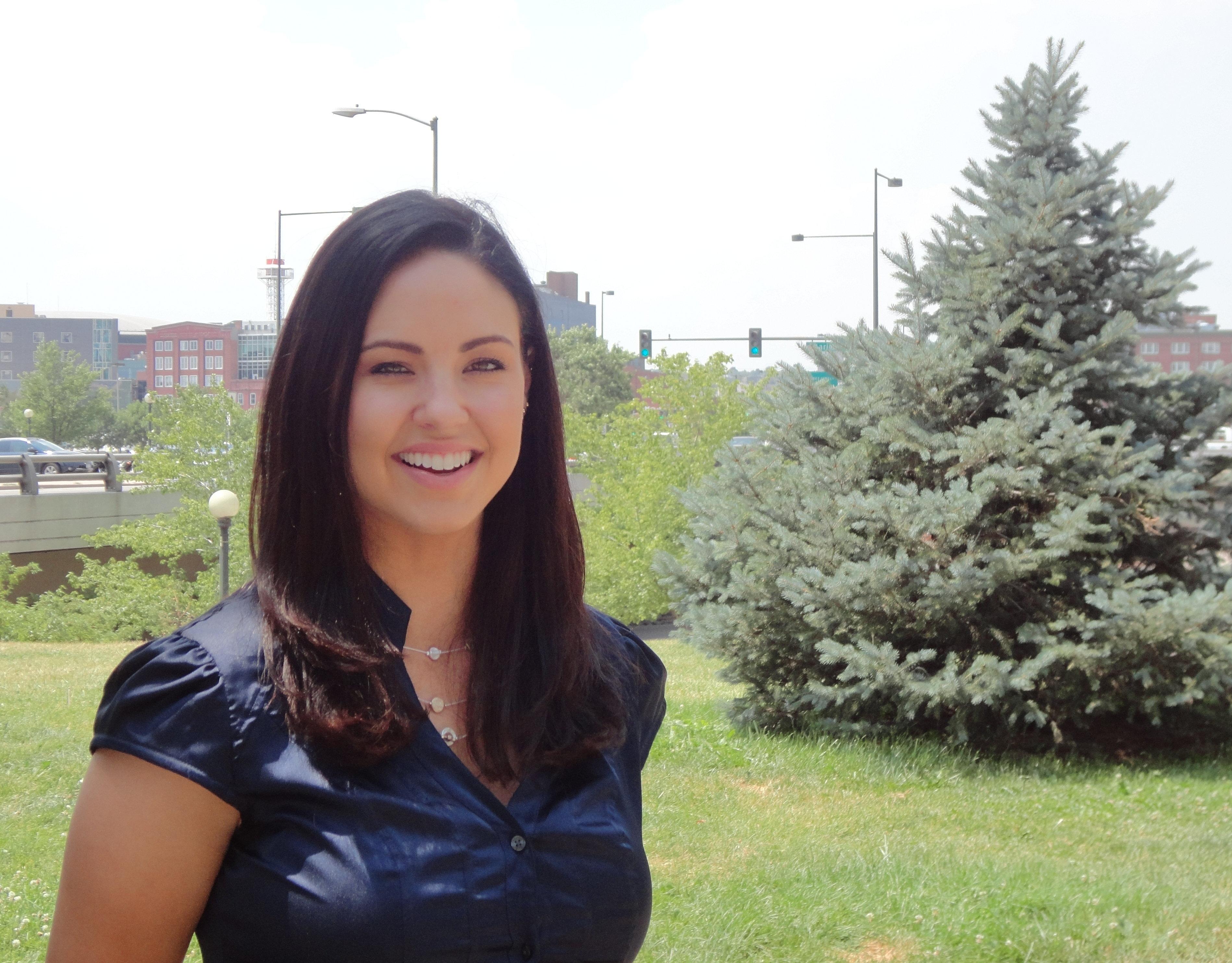 Samantha Miles