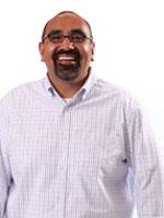 Manuel Luis Espinoza, PhD
