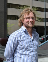 Simon Thomsen, Student Teacher