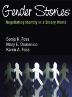Gender Stories cover