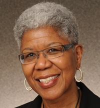 Brenda Allen, PhD, Associate Vice Chancellor