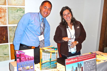 CAP students from CU Denver attend annual APA conference in Snowmass