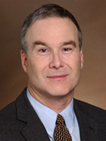Professor John Adgate