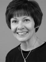 Melanie Shellenberger
