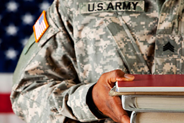 University of Colorado Denver named Military Friendly school for third time