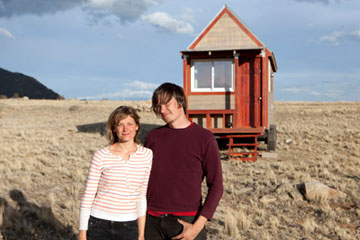 Film about tiny house living made by CU Denver grad to premiere at SXSW Film Fest