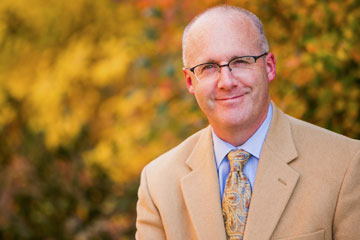 Chris Dowen is new director of K-12 outreach at University of Colorado Denver