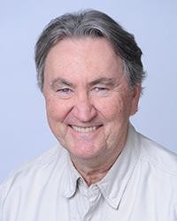 Lloyd Burton, PhD