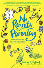 New book on parenting from Rotbart