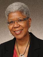 Brenda J. Allen, Ph. D.