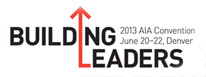 Building Leaders logo