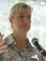 Peggy Bruehl