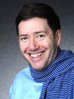 Stephen John Hartnett