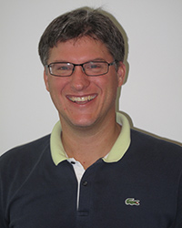 Ted Bovey, PELE Center