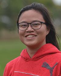 Pawinee Chuayprakong, CU Denver Women's Soccer