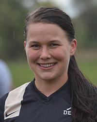 Pipsa Happo, CU Denver Women's Soccer