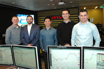 Two Business School teams at CU Denver will compete in Commodity Trading Challenge