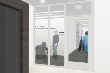 New suite for students with disabilities to open at CU Denver Academic Building this summer