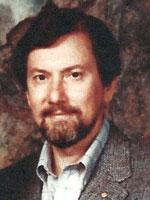 John Weihaupt, Ph.D.