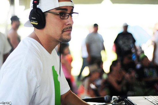 DJ Chonz, Mario Rodriguez