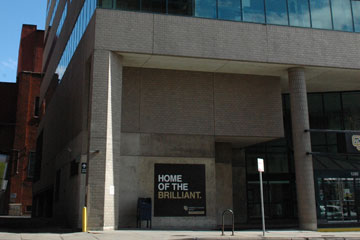 Lawrence Street Center, occupied by CU Denver, earns EPA Energy Star certification