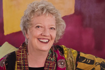Sonja Foss