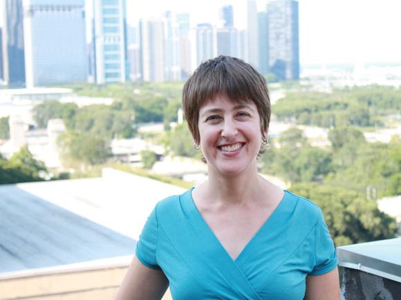 Julie Ordower, MLA