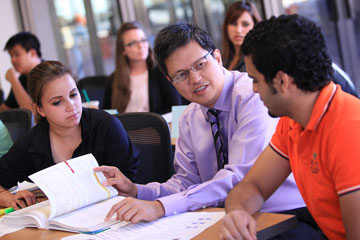 CU Denver Business school receives grant to support international education and research