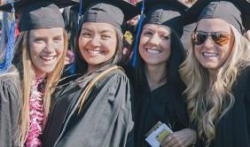 CU Denver Spring Commencement 2015