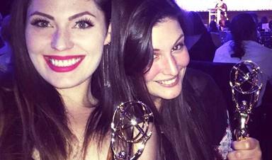 CU Denver graduates win Heartland Emmys