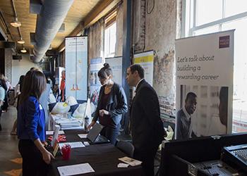CU denver Job and Internship Fair