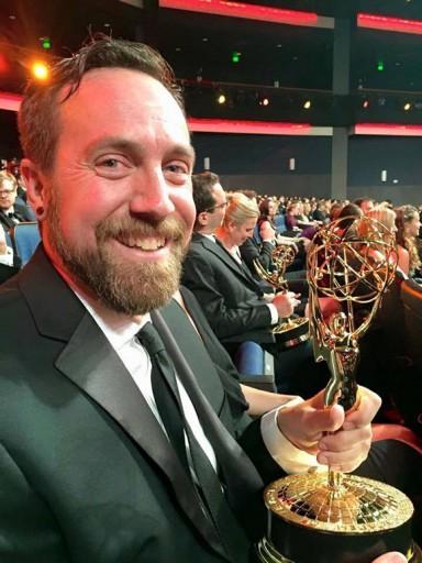 Tim Kimmel Emmy