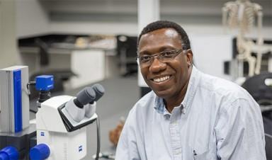 Charles Musiba