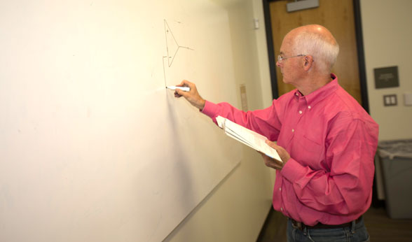 Richard Weir, associate professor, bioengineering