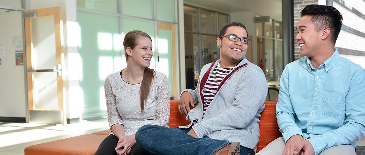 Western Undergraduate Exchange students