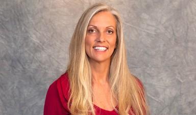 CU Denver Professor Callie Rennison