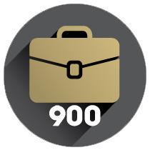 900 Internships