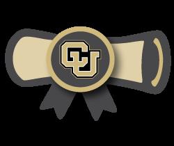 CU Denver diploma