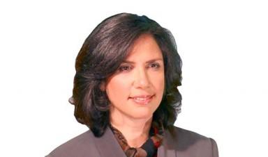 CU Denver counseling Professor Diane Estrada
