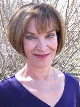 CU Denver Professor Candice Shelby