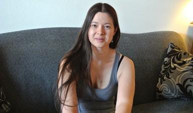 Aiko Materkowski of CU Denver